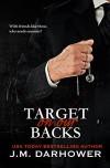 Target on Our Backs (Monster in His Eyes Book 3) - J.M. Darhower