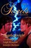 Secrets: Volume 14 - Angela Knight, Alexa Aames, Jennifer Barlowe, Leigh Wynfield, Alex Aames