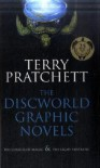 The Discworld Graphic Novels: The Colour of Magic & The Light Fantastic - Terry Pratchett