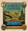 A Drive in the Country - Michael J. Rosen, Marc Burckhardt