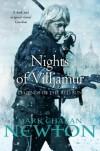 Nights of Villjamur - Mark Charan Newton