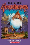 Chicken Chicken - R.L. Stine
