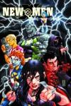 New X-Men: Childhood's End, Vol. 1 - Craig Kyle, Christopher Yost, Mark Brooks, Paul Pelletier