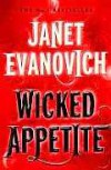 Between the Numbers 05. Wicked Appetite - Janet Evanovich