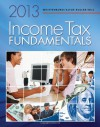 Income Tax Fundamentals 2013 (with H&R BLOCK At Home(TM) Tax Preparation Software CD-ROM) - 'Gerald E. Whittenburg',  'Martha Altus-Buller',  'Steven L Gill'