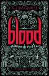 Blood (The Mercian Trilogy) - K. J. Wignall
