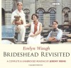 Brideshead Revisited - Evelyn Waugh, Jeremy Irons