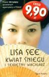 Kwiat Śniegu i sekretny wachlarz - Lisa See