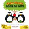 Gus & Waldo's Book Of Love (Gus & Waldo) - Massimo Fenati