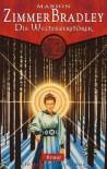 Die Weltenzerstörer. Ein Darkover- Roman. - Marion Zimmer Bradley