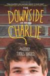 The Downside of Being Charlie - Jenny Torres Sanchez