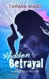 Hidden Betrayal - Tamara Ward