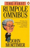 The First Rumpole Omnibus - John Mortimer