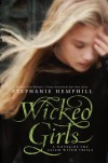 Wicked Girls - Stephanie Hemphill