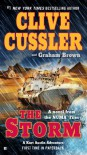 The Storm (The Numa Files) - Clive Cussler