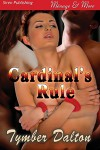 Cardinal's Rule - Tymber Dalton
