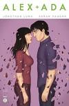 Alex + Ada #8 - Jonathan Luna, Sarah Vaughn