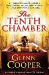 The Tenth Chamber - Glenn Cooper