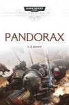 Pandorax (Space Marine Battles) - C. Z. Dunn