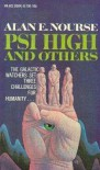 Psi High And Others - Alan E. Nourse