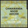 Half of a Yellow Sun - Chimamanda Ngozi Adichie, Zainab Jah