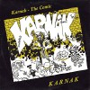 Karnak #1 (Hip Hop Variant) - Warren Ellis