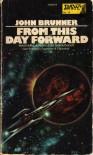 From This Day Forward - John Brunner