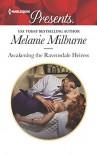 Awakening the Ravensdale Heiress (The Ravensdale Scandals) - Melanie Milburne