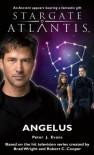 STARGATE ATLANTIS: Angelus - Peter J. Evans