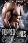 Furred Lines: A Fated Mate Romance - Amelia Jade
