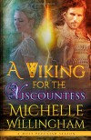 A Viking for the Viscountess (A Most Peculiar Season) (Volume 1) - Michelle Willingham