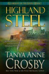 Highland Steel - Tanya Anne Crosby