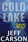 Cold Lake (David Wolf Book 5) - Jeff Carson