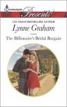 The Billionaire's Bridal Bargain - Lynne Graham