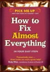 How to Fix Almost Everything - Chris Williams