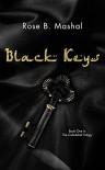 Black Keys (The Colorblind Trilogy Book 1) - Rose B. Mashal