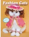 Fashion Cats - Takako Iwasa