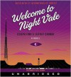 Welcome to Night Vale: A Novel - Jeffrey Cranor, Joseph Fink, Cecil Baldwin