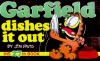 Garfield Dishes It Out (Garfield (Numbered Paperback)) - Jim Davis