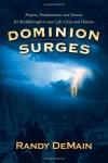 Dominion Surges - Randy DeMain