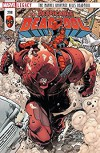 Despicable Deadpool (2017-) #298 - Gerry Duggan, Mike Hawthorne