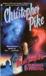 Creatures of Forever - Christopher Pike