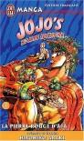 Jojo's Bizarre Adventure, Tome 7: La pierre rouge d'aja - Hirohiko Araki, 荒木 飛呂彦