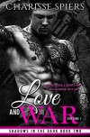 Love and War: Volume One (Shadows in the Dark Book 2) Kindle Edition - Charisse Spiers