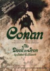 The Devil In Iron; Shadows in Zamboula - Robert E. Howard