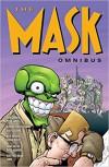 The Mask Omnibus Vol.2 (2nd Edition) - Peter Gross, Rich Hedden, Сибин Майналовски, John Arcudi, Bob Fingerman, Dough Mahnke, Evan Dorkin, Goran Delic