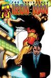 Iron Man (1998-2004) #28 - Sean Chen, Joe Quesada, Joe Quesada
