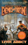 Thieves' World: Enemies of Fortune (Thieves' World Anthology) - Lynn Abbey