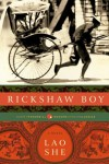 Rickshaw Boy: A Novel - She Lao