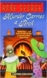 Murder Carries a Torch (Southern Sisters Series #7) -